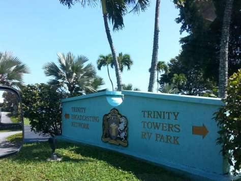 Trinity Towers RV Park in Hollywood Florida2