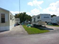 Trinity Towers RV Park in Hollywood Florida4