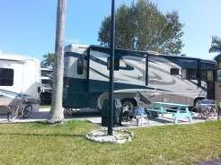 Trinity Towers RV Park in Hollywood Florida5