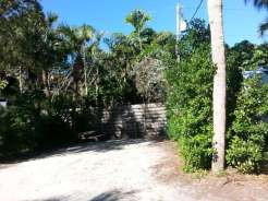 Turtle Beach Campground, located on Siesta Key Florida4