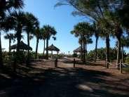 Turtle Beach Campground, located on Siesta Key Florida5
