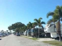 Upriver RV Resort in Fort Myers Florida2