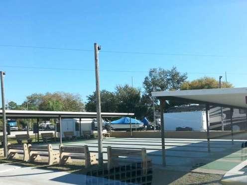 Upriver RV Resort in Fort Myers Florida5