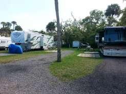 Vero Beach Kamp RV Park in Sebastian Florida5