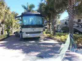 Water's Edge Motor Coach & RV Resort in Okeechobee Florida2