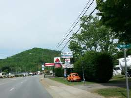 Waters Edge Motor Court in Maggie Valley North Carolina1