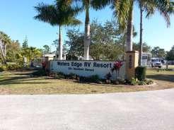 Water's Edge RV Resort of Punta Gorda in Punta Gorda Florida1