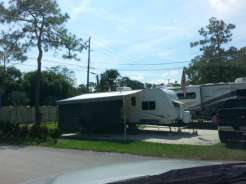 West Jupiter Camping Resort in Jupiter Florida7