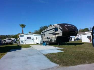Whisper Creek RV Resort in Labelle Florida4