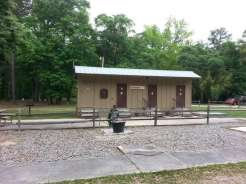 Whispering Pines RV Park in Rincon Georgia5
