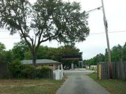 Whispering Pines RV Park in Rincon Georgia8