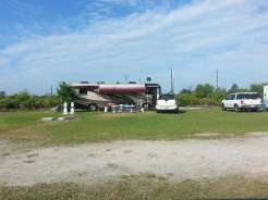 Wickham Park Campground in Melbourne Florida3