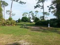 Wickham Park Campground in Melbourne Florida5