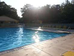 Williamsburg KOA Resort in Williamsburg Virginia4