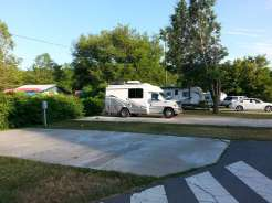 Wilson's Riverfront RV Park in Asheville North Carolina2