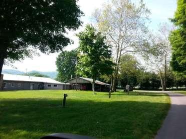 Winngray Campground in Waynesville North Carolina4