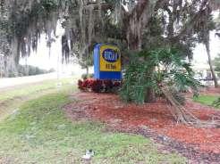 Winter Quarters Manatee RV Resort in Bradenton Florida1