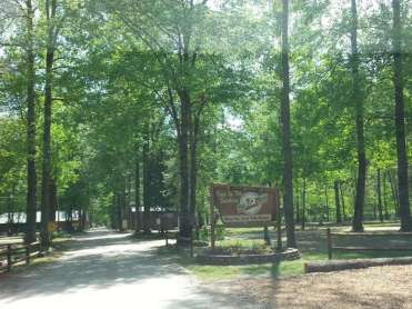 Yogi Bear's Jellystone Park Camp Resort Cherokee in Cherokee North Carolina1