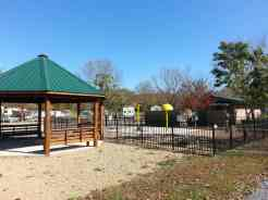Big Meadow Family Campground in Townsend Tennessee Kid Play