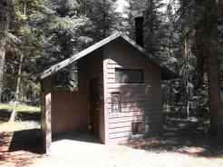 bowman-lake-campground-glacier-national-park-pittoilet