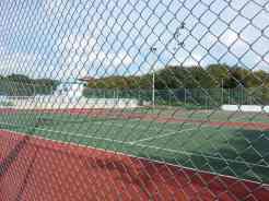 Bryn Mawr Ocean Resort in Saint Augustine Florida Tennis