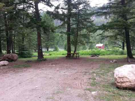 campfire-lodge-resort-RV-park-backin-trees