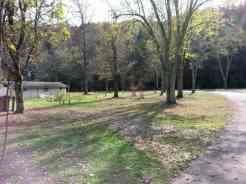 Camping In The Smokies/Gatlinburg RV in Gatlinburg Tennessee Backin
