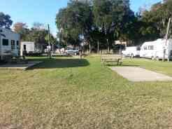 Daytona Beach KOA in Port Orange Florida RV Sites
