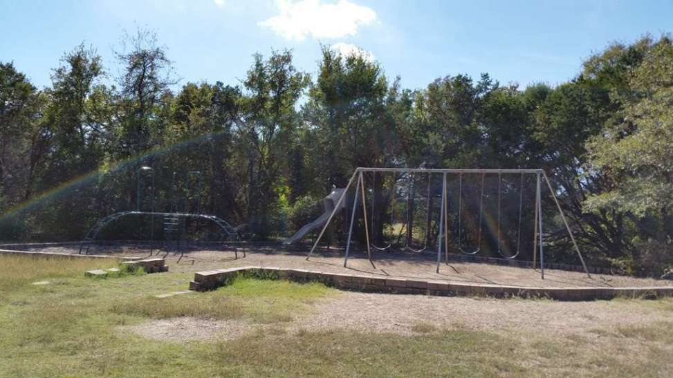 Dinosaur Valley State Park Campground Glen Rose, Texas | RV