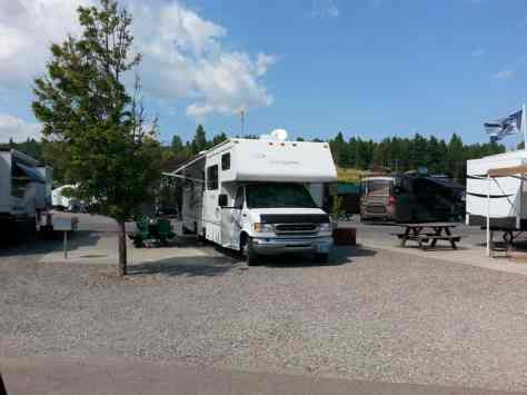 edgewater-motel-rv-park-lakeside-montana-rvsite