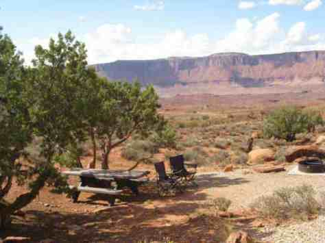 fisher-towers-blm-moab-campground-2
