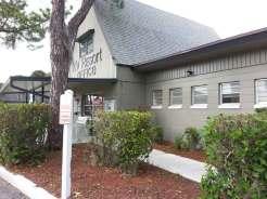 Orlando Winter Garden RV Resort in Winter Garden Florida Office