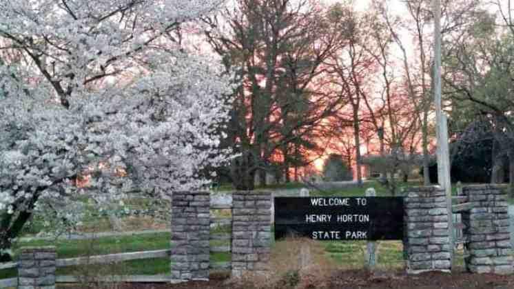 henry-horton-state-park-sign