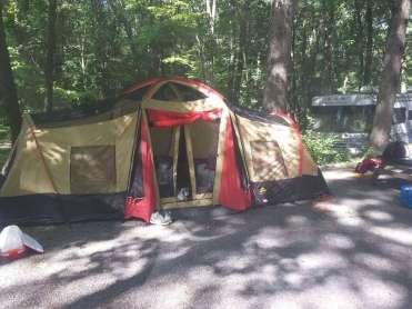 irish-valley-campground-paxinos-pennsylvania-tent-site