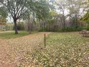 Lake Auburn Campground at Carver Park Reserve in Victoria Minnesota Yep all backins