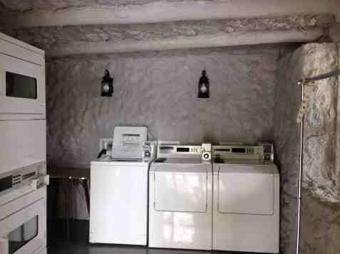 laundry-cave