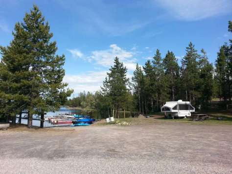 madison-arm-resortcampground-west-yellowstone-boat-launch