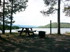 madison-arm-resortcampground-west-yellowstone-waterfront