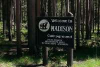 madison-campground-yellowstone-national-park