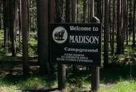 madison-campground-yellowstone-national-park
