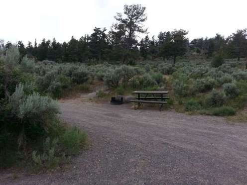 mammoth-campground-yellowstone-national-park
