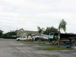 Orlando Kissimmee KOA in Kissimmee Florida RV Sites