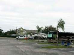 Orlando Kissimmee KOA in Kissimmee Florida RV Sites