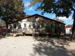 Ozarks Mountain Springs R.V. Park & Cabins near Mountain View Missouri Cabins