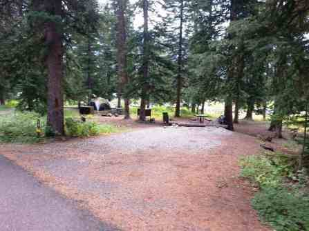 pebble-creek-campground-yellowstone-national-park-14