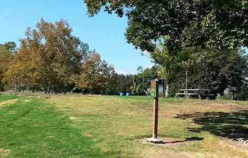 Prado Regional Park Campground Chino California Rv Park