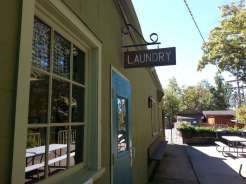 The Wilderness at Silver Dollar City in Branson Missouri Laundry
