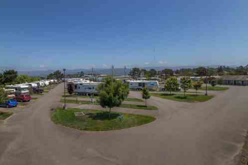 Shoreline RV Park has full unlimited rights. Sky Blue Photography holds all rights in reserve.