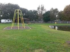 Stage Stop Campground in Winter Garden Florida Playground
