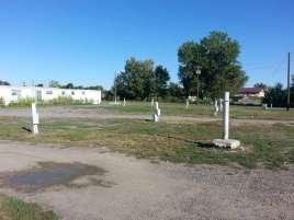 Sunset Village Mobile RV Park in Hardin Montana Pull Thru